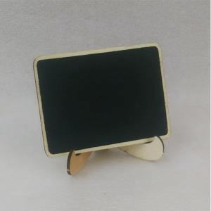 桌上型迷你小黑板