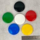 4CM 圓形磁鐵MG-4-01
