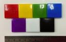 造型磁鐵 正方形磁鐵MGS-3-01