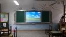 106年3月尚仁國小開閉式綠板