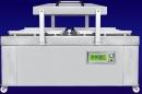 GD-860雙槽式不銹鋼真空包裝機