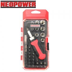 手工具 超值36合1配件組(A010)