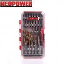 電鑽起子機用29配件組(A004)