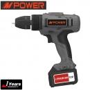 【MPOWER】 12V 充電式 電鑽(ML-CD1192)