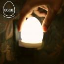 EGGIE  科技智慧無線充電驅蚊燈