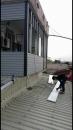 鐵皮屋頂施工