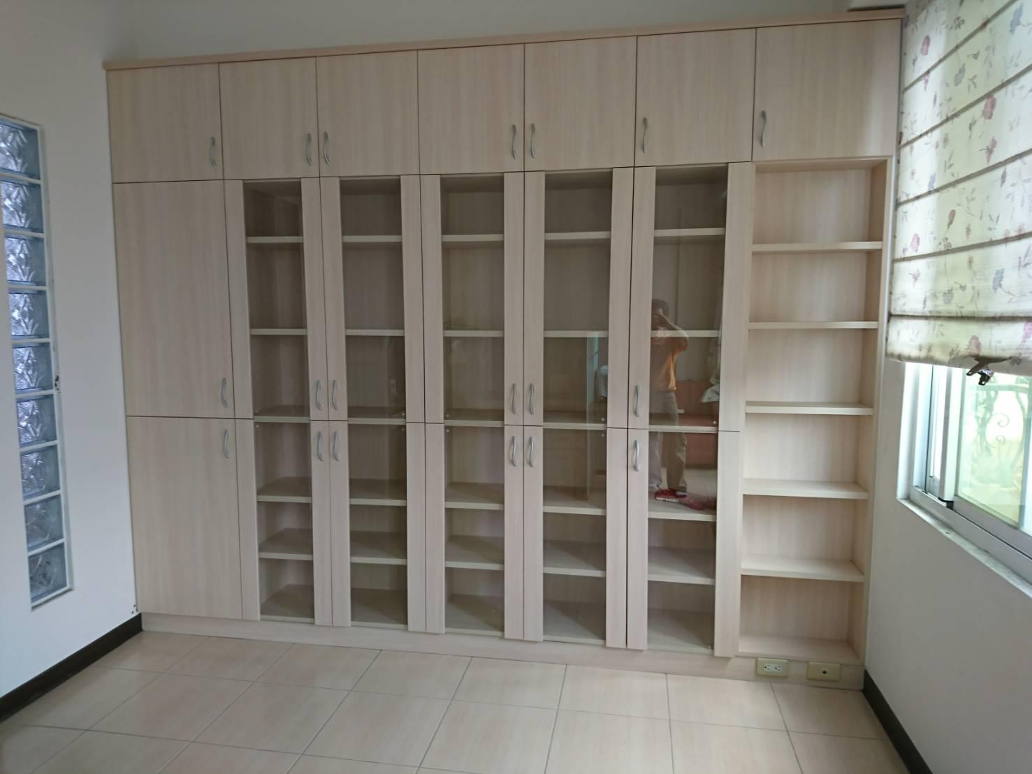 系統櫥櫃 (21)