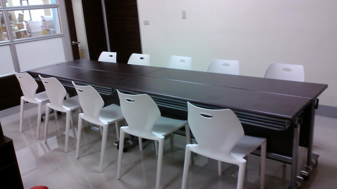 掀合式會議桌 (1)