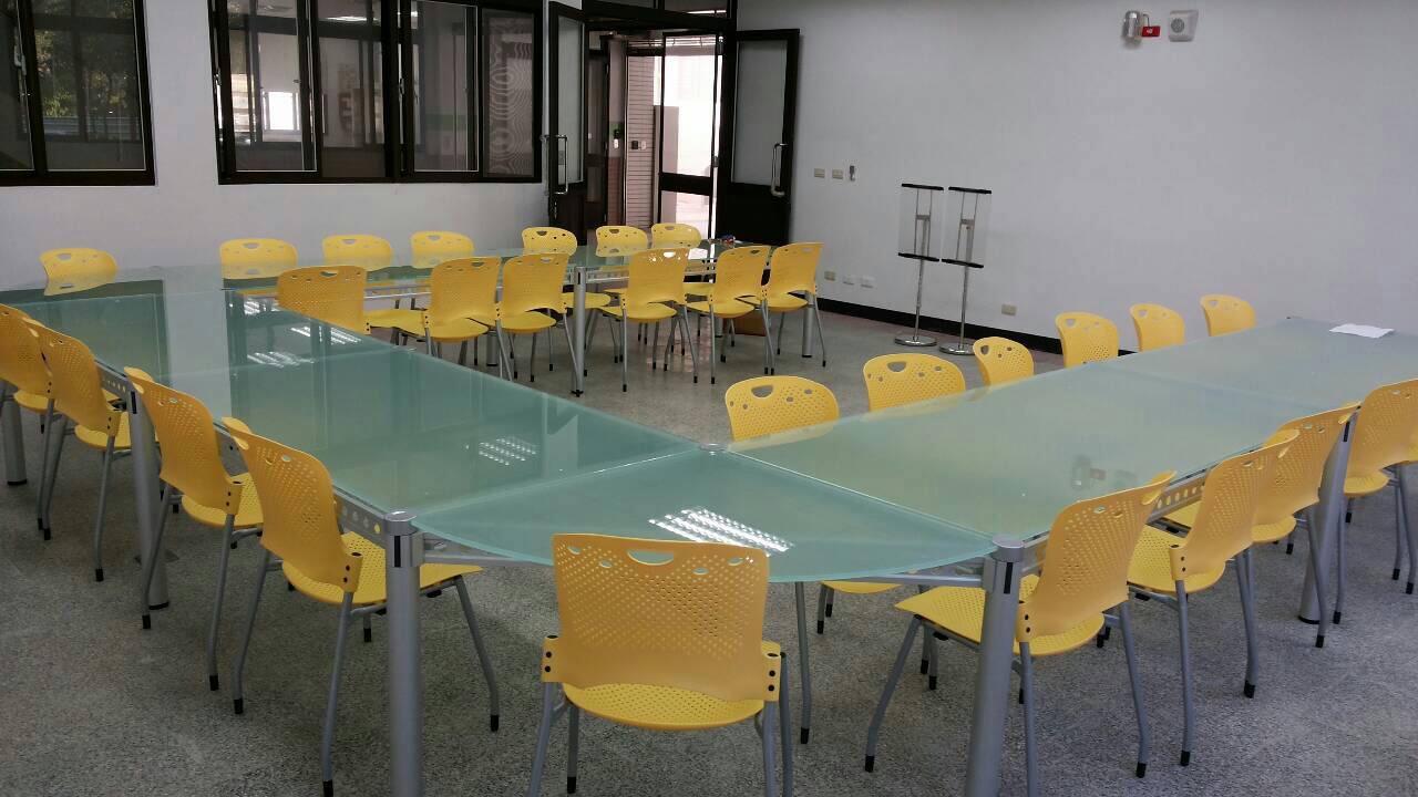環式會議桌  (4)