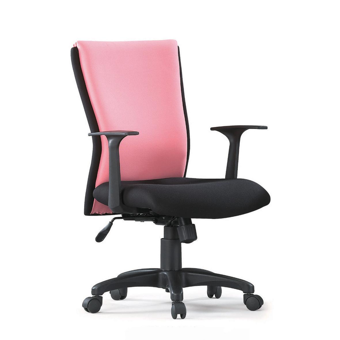 辦公椅102-02TG-B