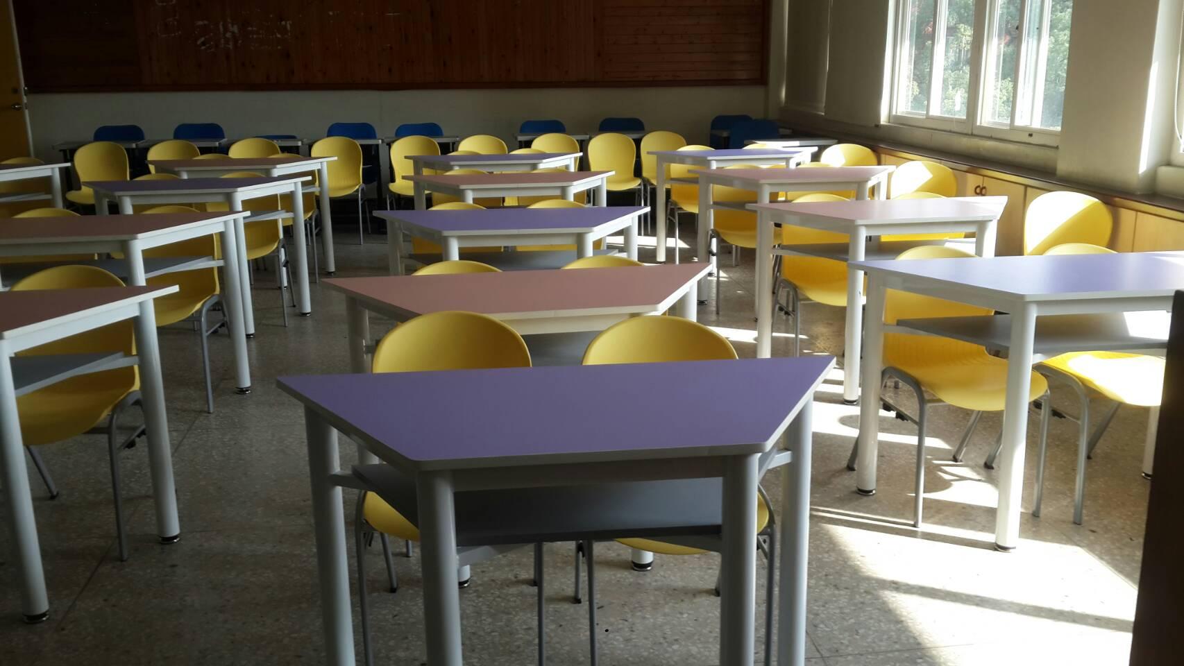 梯形桌 (3)