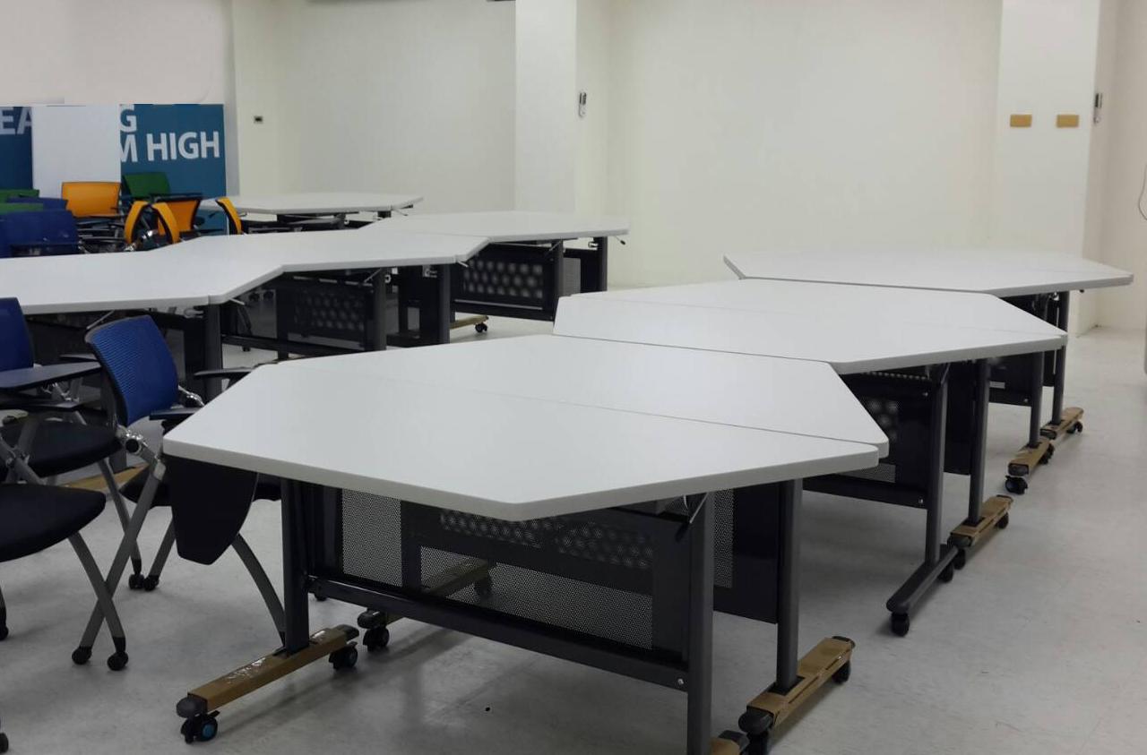 梯形桌 (2)