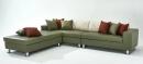 家庭式沙發
