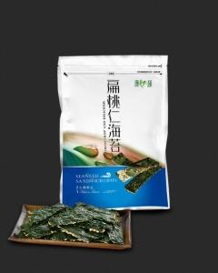 康藻-扁桃仁海苔