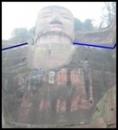 47陳財佑治漏技研 非破壞性工法之勘察中國-樂山-大佛旅遊心得報告