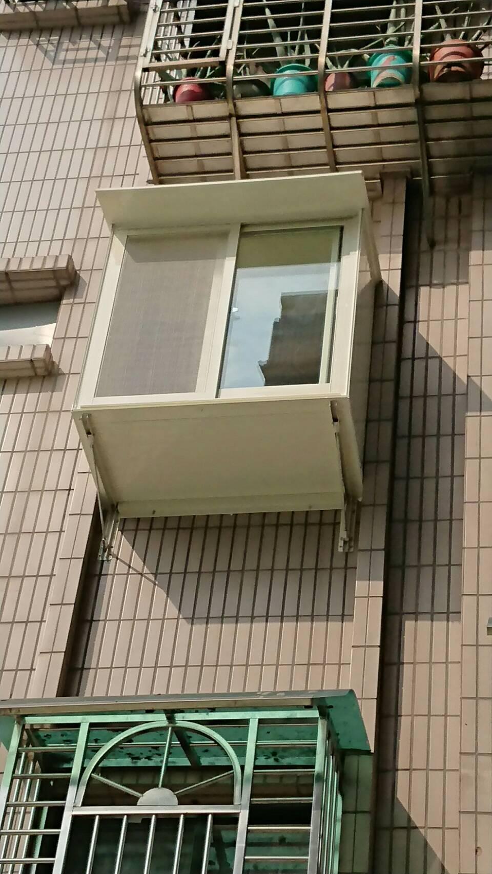 新莊 窗戶