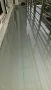 前陽臺底座的鋁板