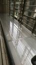 後陽臺底座的鋁板-2