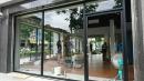 舞蹈教室的店面門-3