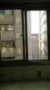 原一片式的窗改成雙開窗-1