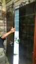 舊鐵門換新鋁門-1