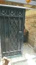 舊鐵門換新鋁門-2