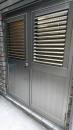 舊鐵門換新鋁門-3