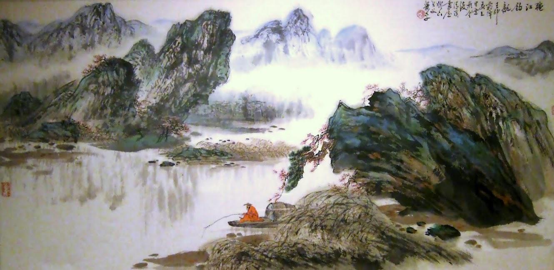 蕭平-書畫作品當代名家-蕭平先生集繪畫、書法、鑑賞、史論於一身的藝術家,在各個藝術領域都取得突出成就,在當今中國畫壇實屬罕見;蕭平的中國畫創作題材廣泛,山水、花鳥、人物畫等
