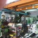 台高車床,銑床(CNC車銑床),研磨加工,內徑研磨,外徑研磨4