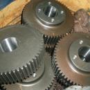 台高車床,銑床(CNC車銑床),研磨加工,內徑研磨,外徑研磨6