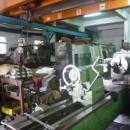 台高車床,銑床(CNC車銑床),研磨加工,內徑研磨,外徑研磨45