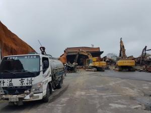 大樓拆除工程 台北市