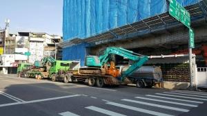 新北市大樓、公寓、廠房拆除