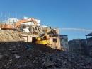大樓、公寓、廠房拆除