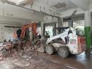 拆除工程、廢土清運
