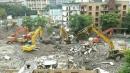 社區大樓拆除工程