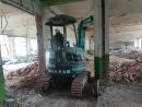 專業拆除工程