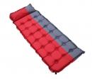 B-020B 自動充氣睡墊+枕頭