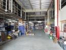 廠房物料區
