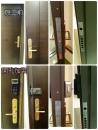 硫化銅門-開孔加裝(竹城北海大)