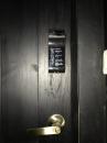 木門開孔安裝WF20