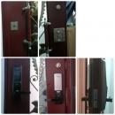 硫化銅門修改安裝-SHS-H705