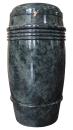 漢玉金斗罐