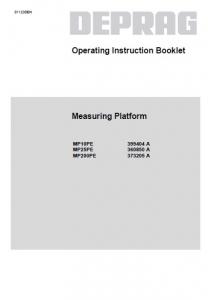 扭力量測儀使用手冊