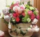 母親節花束 (9)