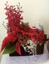 耶誕節盆花 (2)