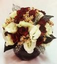 耶誕節盆花 (3)