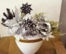耶誕節盆花 (7)
