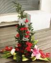 耶誕節盆花 (9)