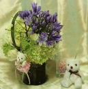 盆花 (4)